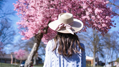 21 Best Quality Women Sun Hats You'll Actually Want
