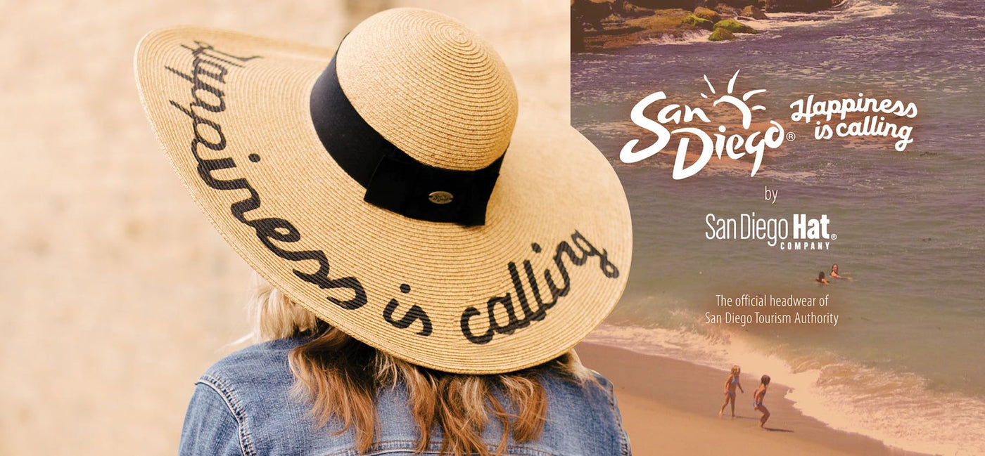 fe5d6474 San Diego Hat Company