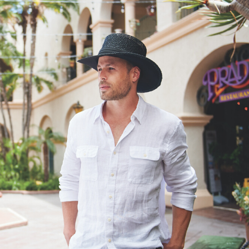 San Diego Hat Company Men's New Arrival