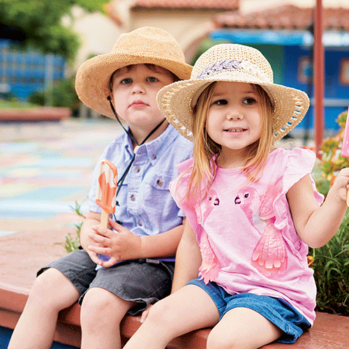San Diego Hat Company - Best-Sellers Kids