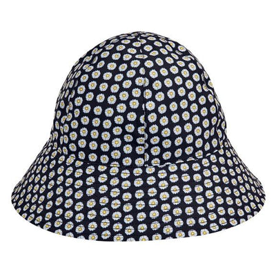 Women's 6 Panel Rain Protection Bucket Hat (CTH4169)
