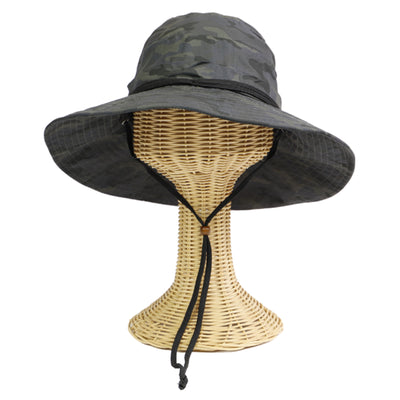 Women's Active Sun Brim Hat (CTH8021)-OUTDOOR-San Diego Hat Company