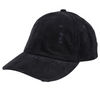 Distressed cord ball cap (CTH8155)