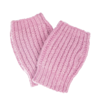 Women's Brushed Knit Fingerless Glove (KNG2042)-GLOVES-San Diego Hat Company