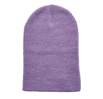 Women's slouchy knit beanie (KNH5018)