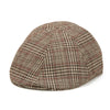 Mens Plaid Ivy Driver