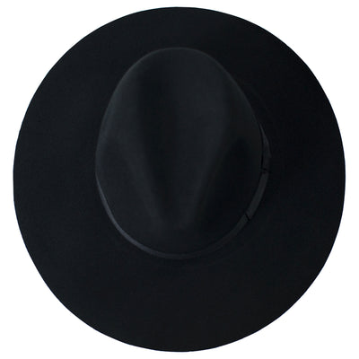 Women's Floppy Fedora With Bow (WFH8049)