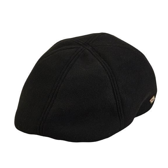 bf10deec02 Driver - 6-panel Driver With Faux Suede Back Panel And Under Brim