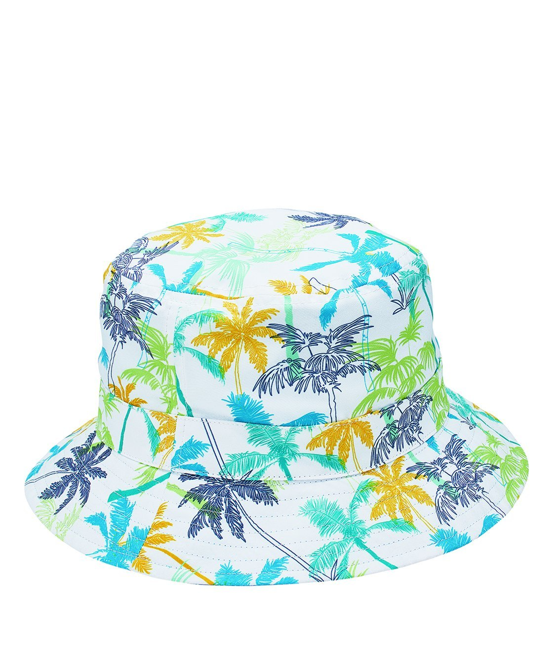 8afff80377d60 Kid s Tropical Themed Bucket Hat (DTCTK4153) - San Diego Hat Company