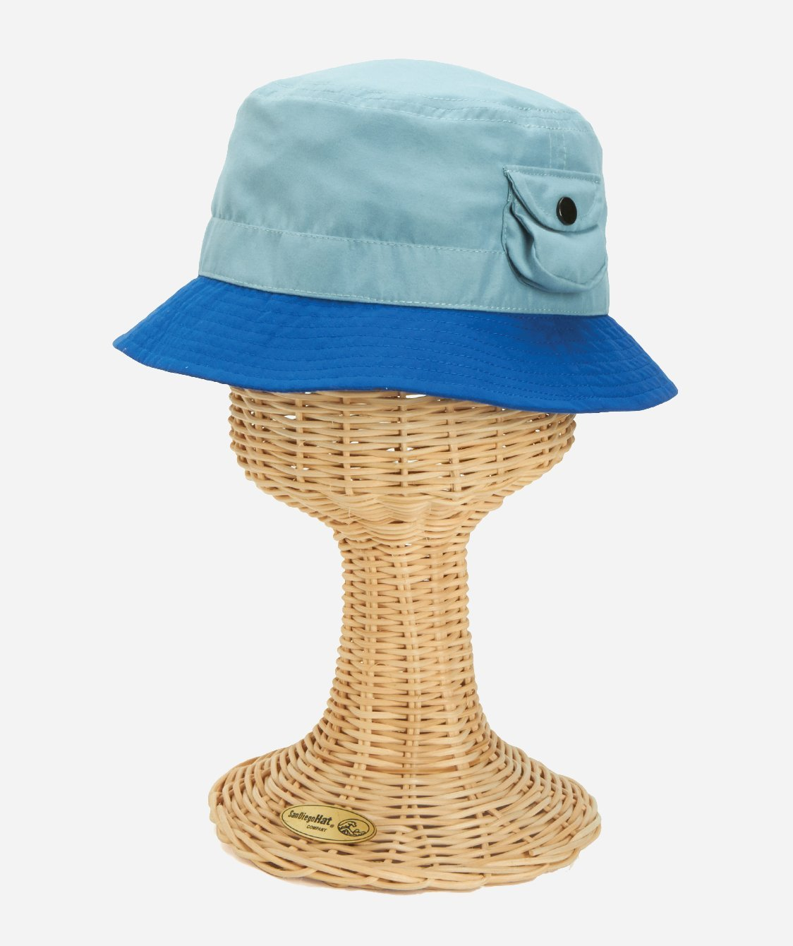 8f20c2a9145 Kids Color Block Bucket Hat (CTK3426) - San Diego Hat Company