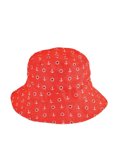 Kids Reversible Bucket Hat (CTK4153)