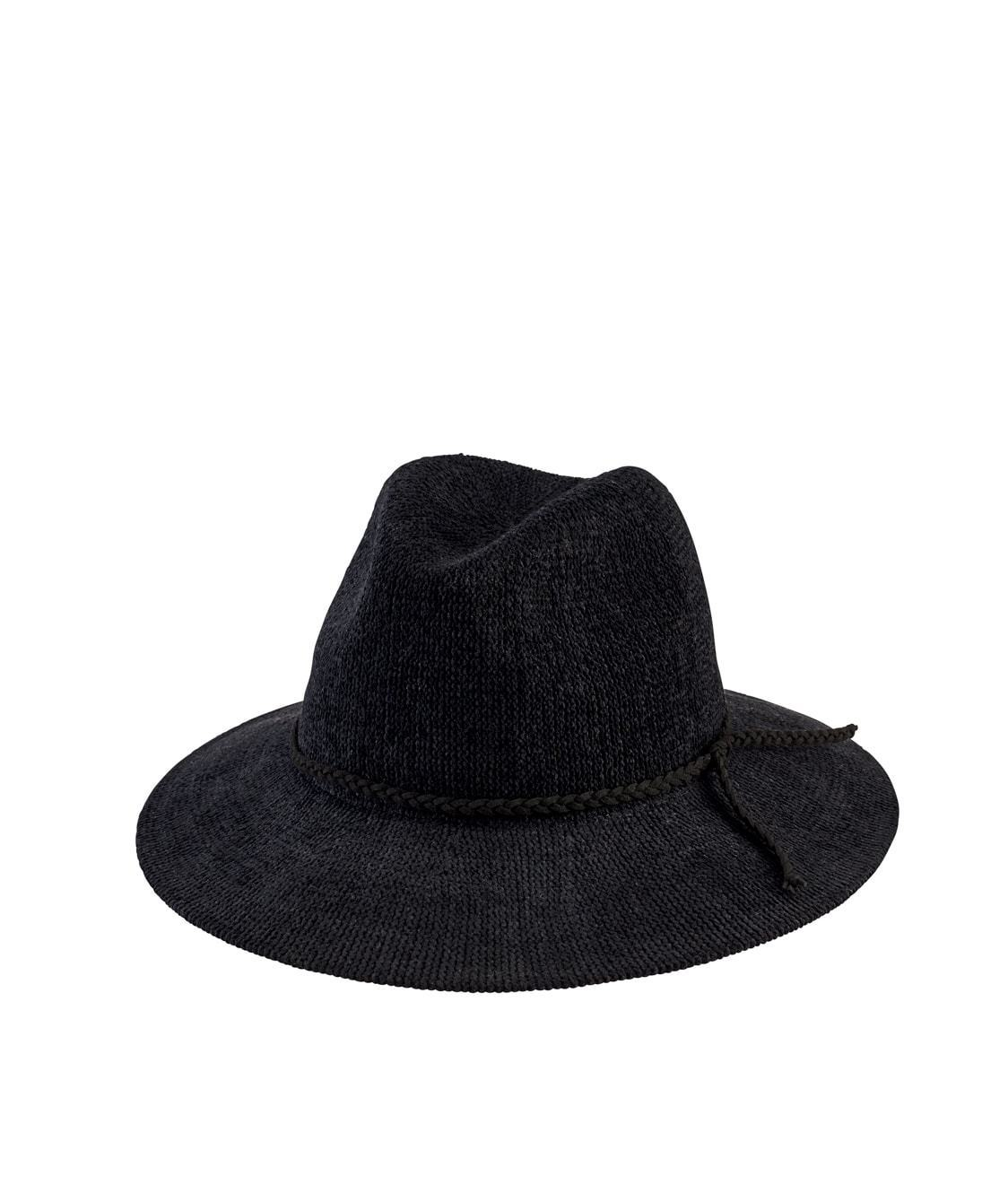 312d1380d98ba Women s Knit Fedora (CTH8078) - San Diego Hat Company