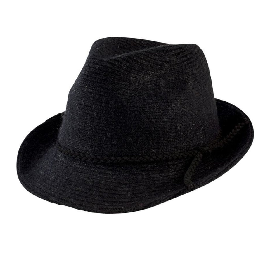 1a22c7f1a86 Fall Winter Fedora -Womens - San Diego Hat Company