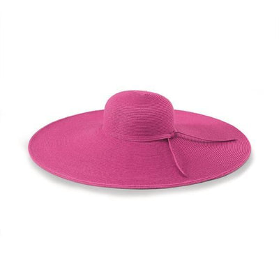 Hats - Women's Ultrabraid XL Brim Hat (UBX2535)
