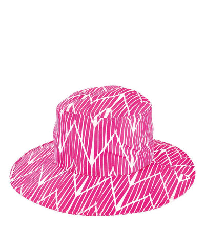 Hats - Womens Novelty Bucket