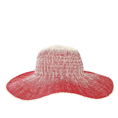 Hats - Womens Ombre Floppy