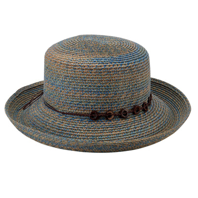 Hats - Womens Ultrabraid Kettle Brim (UBM4451)