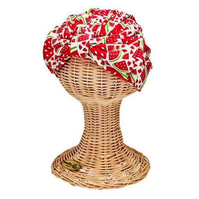 Infant Printed Turban (CTK4201)
