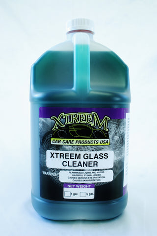 Xtreem Glass Cleaner Concentrate