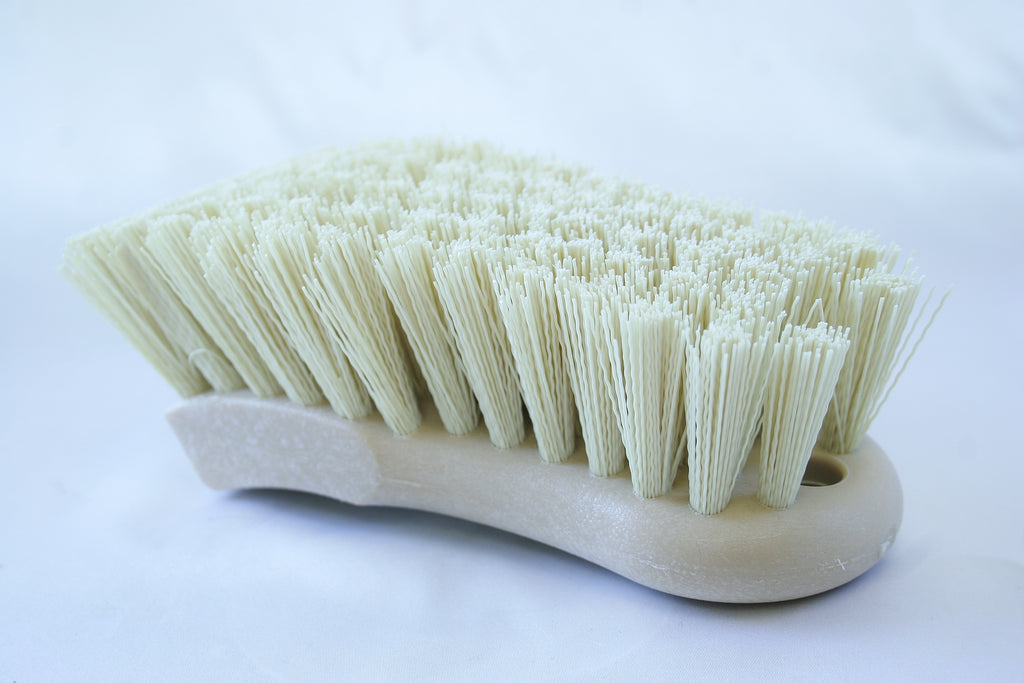 6'' Interior Carpet and Upholstery Brush