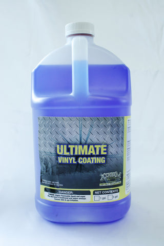 Ultimate Vinyl Coating