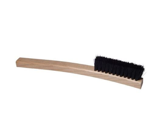 6'' Jumbo Horse Hair Vent Brush