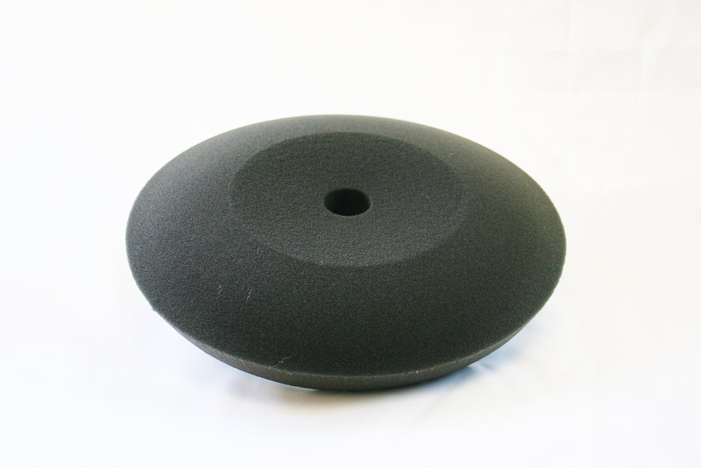 Tapered Foam Buffing Pad