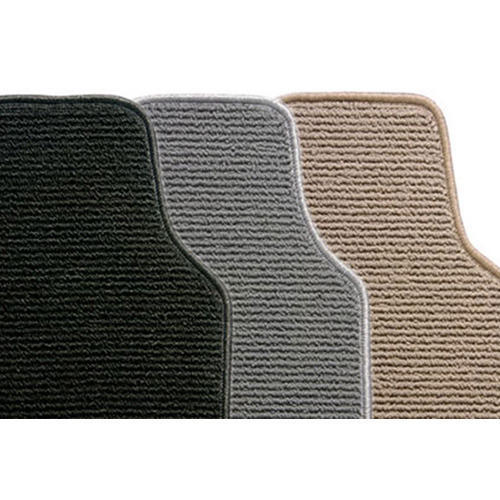 Carpeted Floor Mats