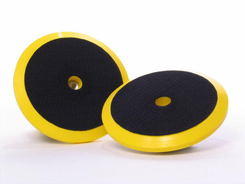 Deluxe Velcro Backing Plate