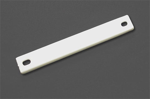 Rubber Coated Magnet License Plate Holder