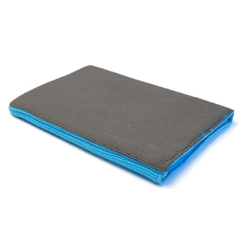 Nano Wash Mitt-Blue