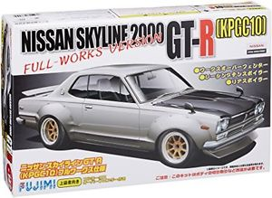 First Monthly Giveaway! JDM Fujimi 1/24 Model Set - YOUR CHOICE!