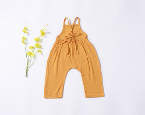 Toddler Overall Cotton