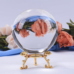 Rare FengShui Crystal Ball