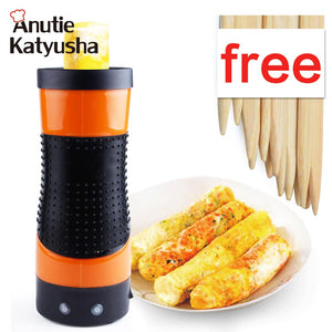 Automatic Egg Roll Maker