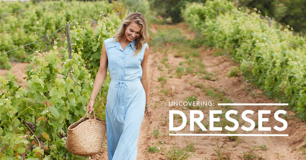 Uncovering: DRESSES