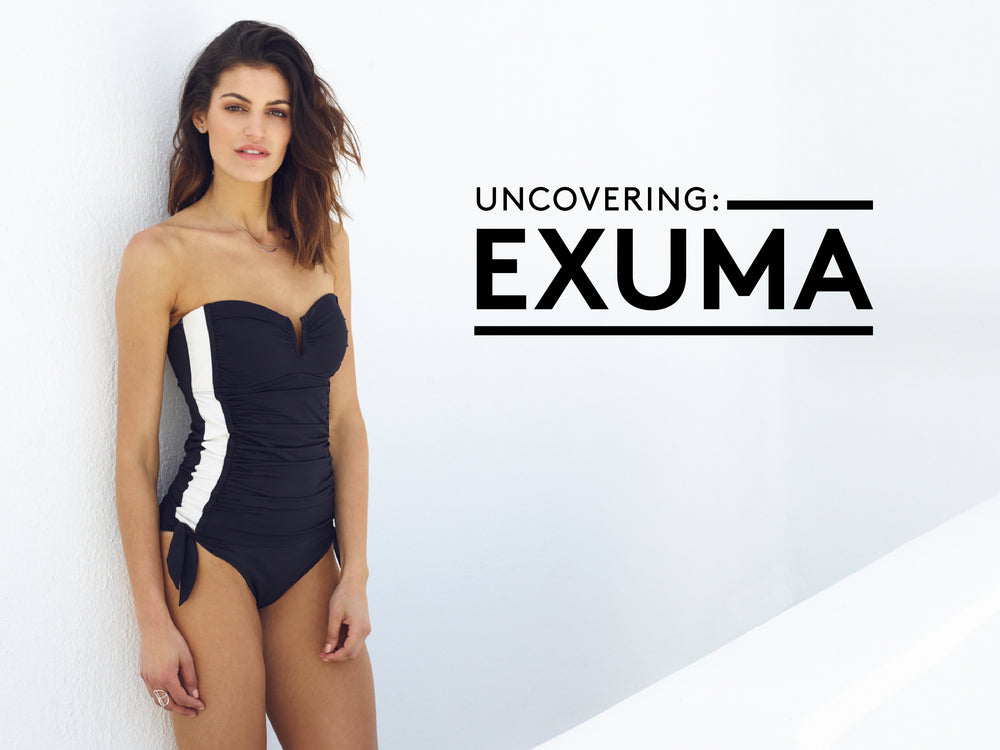 Uncovering: EXUMA