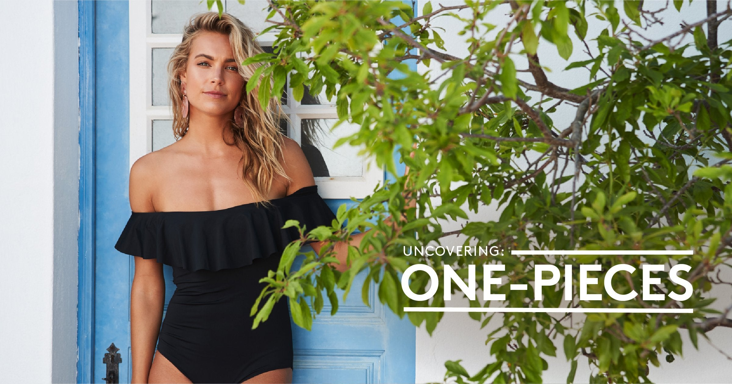 Uncovering: One-Pieces