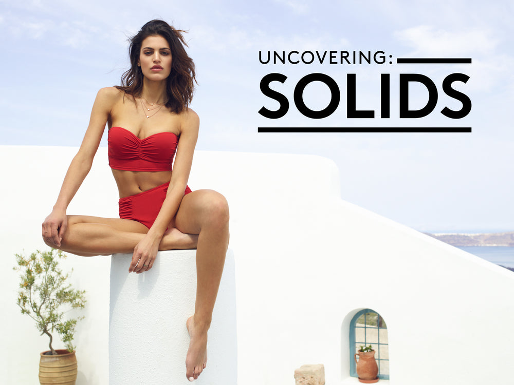 Uncovering: SOLIDS