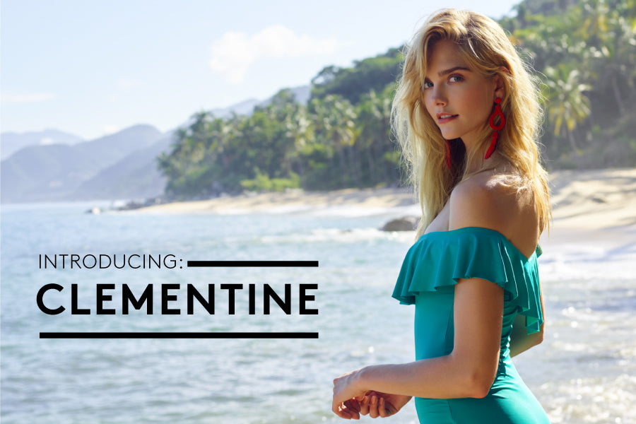 Introducing: CLEMENTINE