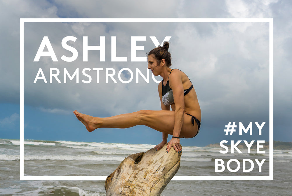 #MySkyeBody Conversations – Ashley Armstrong