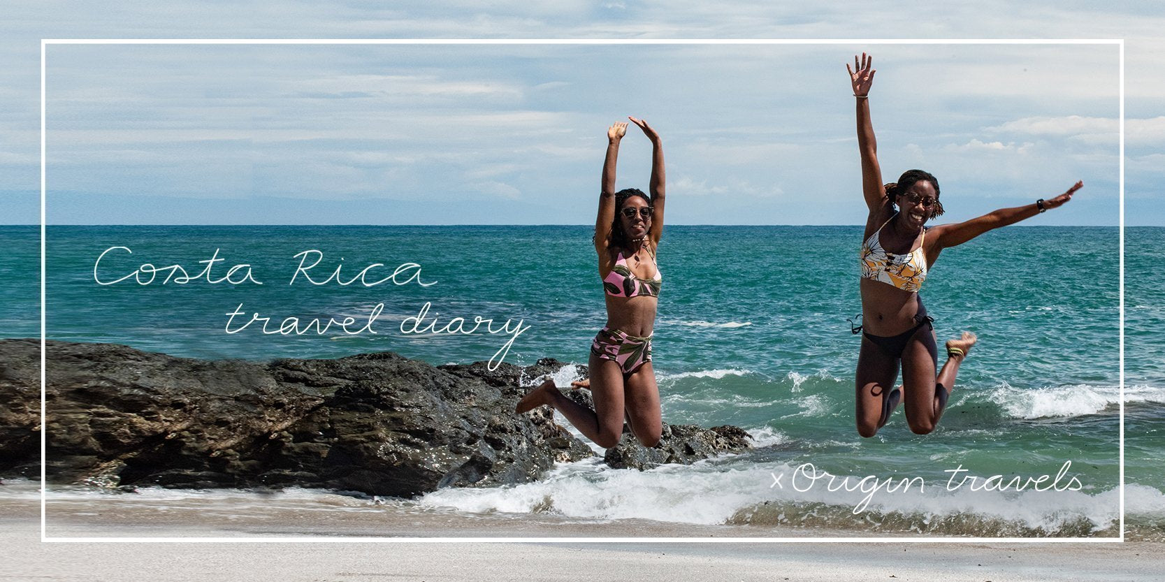A Not so Ordinary Girls' Getaway in Pura Vida Country