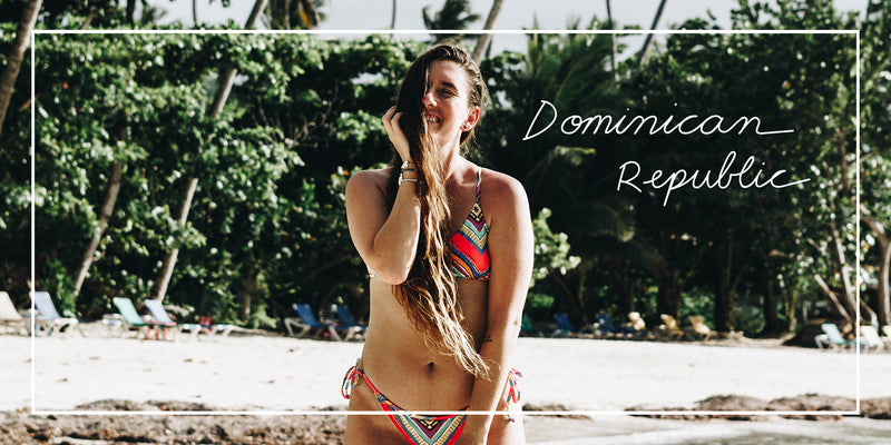 Dominican Republic: Travel Diary