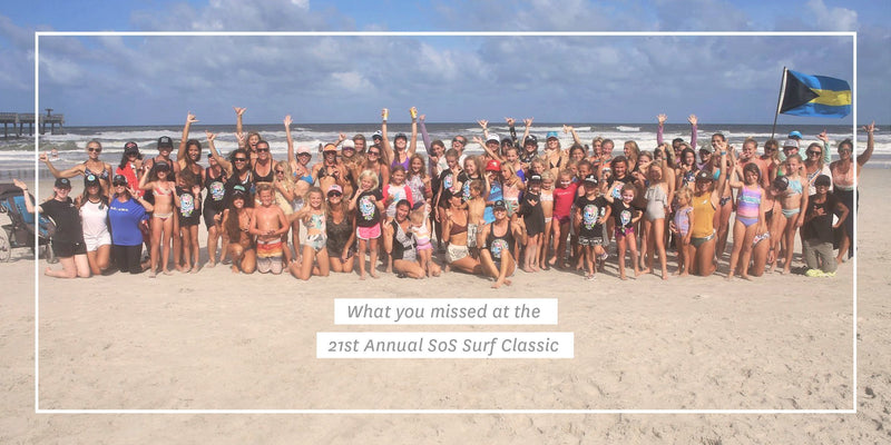 What you missed at the 21st Annual SoS Classic