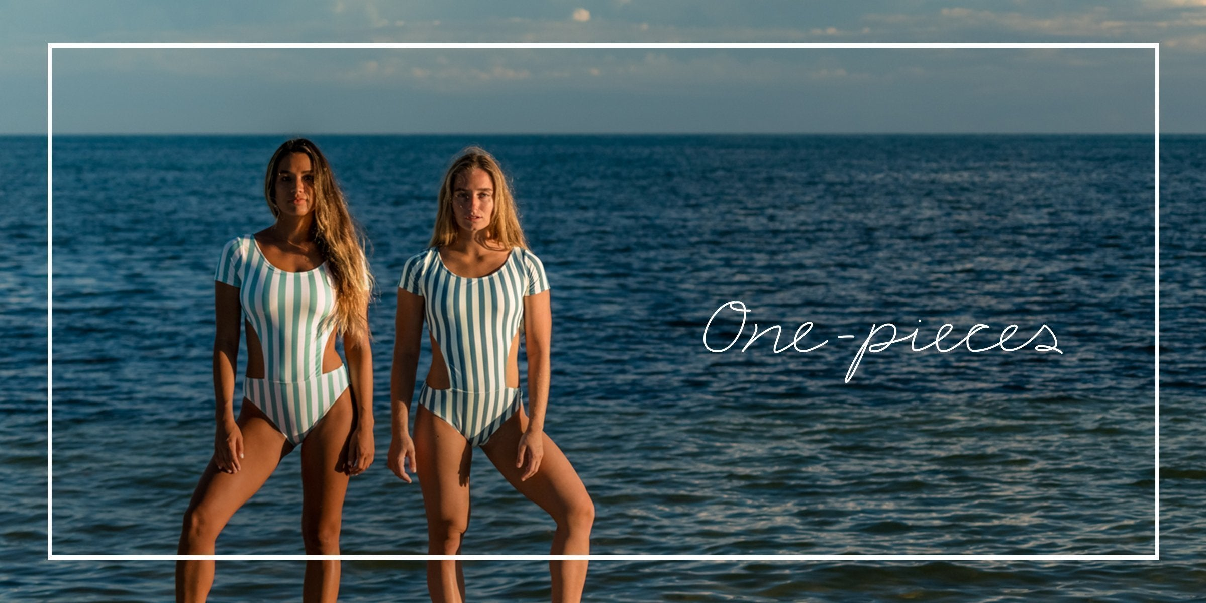 Discover: ONE-PIECES