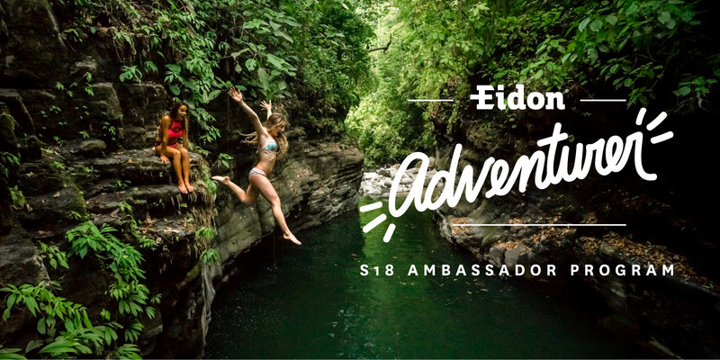 Introducing our Eidon Adventurers!