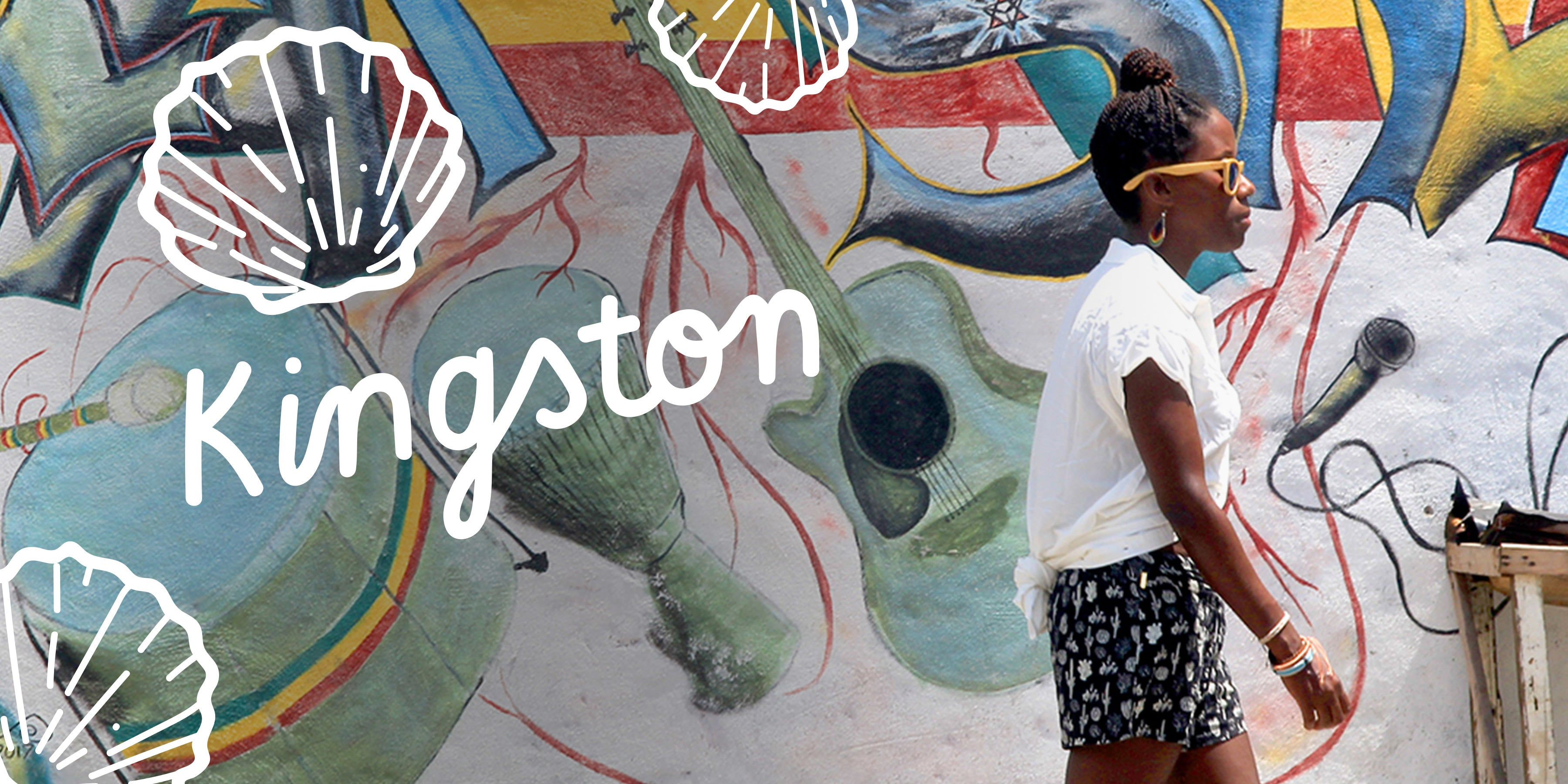 Exploring: Kingston, Jamaica
