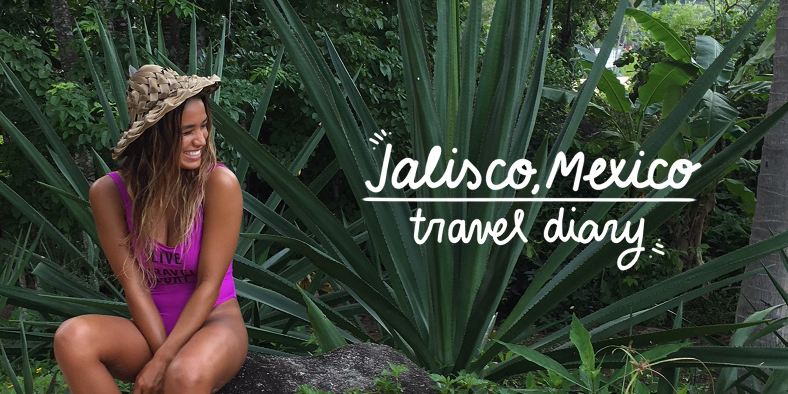 Jalisco, Mexico Travel Diary | Seeking a Hidden Gem