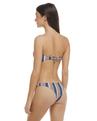Charlotte Bandeau Top - MEADOWS
