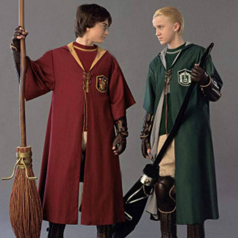 Harry Potter Adult Halloween cosplay costume